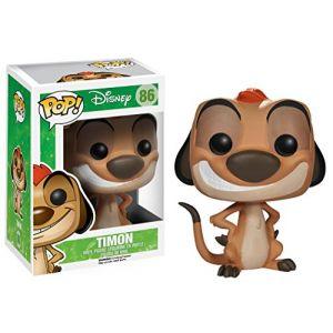 Funko Figurine Pop! Le Roi Lion : Timon