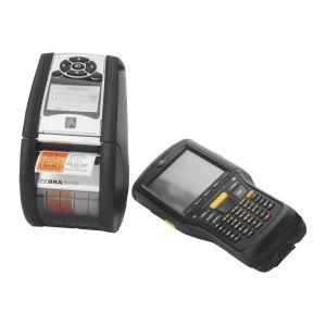Zebra QLn 220 - imprimante d'etiquettes monochrome thermique directe