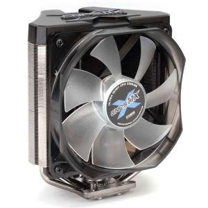 Zalman Tech Co. Ltd. CNPS11X Extreme - Ventirad 120mm socket Intel/AMD