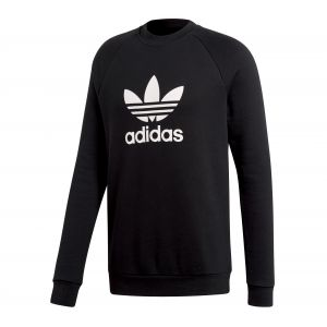 Adidas Originals Trefoil Warm-Up Sweatshirt