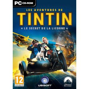 Les Aventures de Tintin : Le Secret de la Licorne [PC]