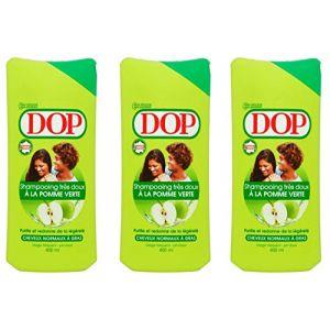 Dop Le shampooing très doux à la Pomme Verte - Cheveux normaux à gras