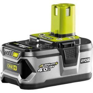 Ryobi One+ RB18L40 - Batterie 18V/4,0 Ah Lithium+