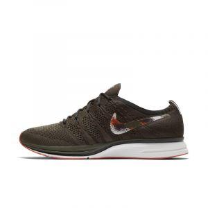 Nike Chaussure mixte Flyknit Trainer - Marron - Taille 38.5 - Unisex