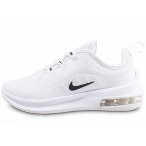 Nike Air Max Axis Enfant Blanche 30 Baskets