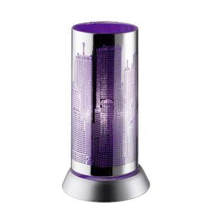Reality Leuchten R50081092 - Lampe City 1 ampoule