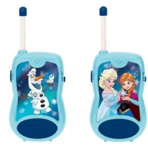 Lexibook TW12FZ - Talkie walkie La Reine des neiges
