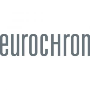 Eurochron EFTH-800 Thermo-hygromètre radiopiloté noir