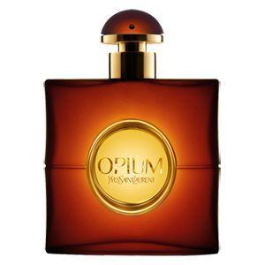 Yves Saint Laurent Opium - Eau de toilette pour femme - 90 ml