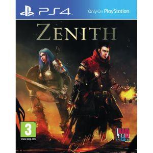 Zenith sur PS4
