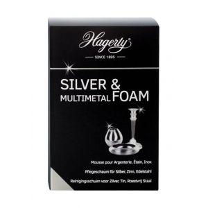 Hagerty Silver Foam mousse pour argent - 150 mL