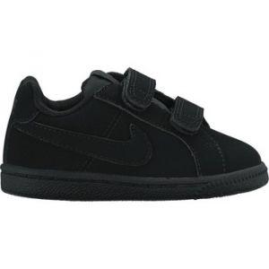 Nike Chaussure Court Royale pour Bébé et Petit enfant - Noir - Taille 25 - Unisex