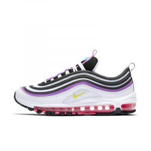 Nike Chaussures AIR MAX 97 blanc - Taille 36,38,39,40,41,37 1/2