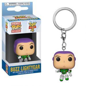 Funko Toy Story Buzz Lightyear Pop! Keychain Porte-Clefs Pocket Pop! Standard