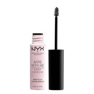NYX Cosmetics Fixateur Sourcils Bare With Me - 6,5 ml