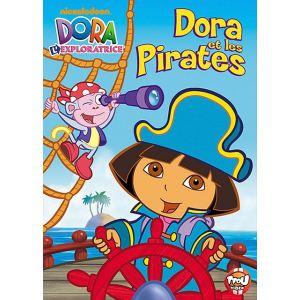 Dora l'exploratrice - Volume 7 : Dora et les Pirates