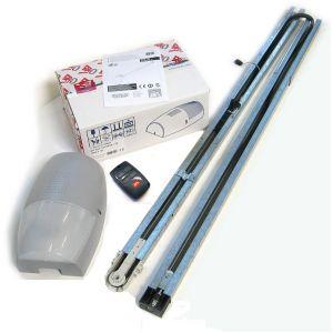 BFT Kit EOS 120 BT Motorisation pour porte de garage -