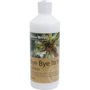 Hilton Herbs Lotion Bye Bye Itch 250 Ml