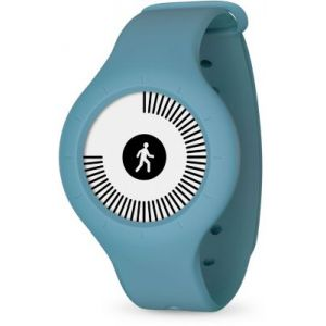 Nokia Go Bleu - Tracker d'activité et de sommeil