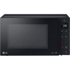LG Micro ondes gril MH6535GIB