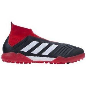 Adidas Predator Tango 18+ TF Noir/Rouge