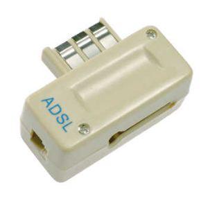 Hama F3030899 - Filtre ADSL