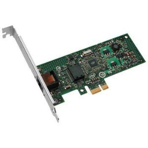 Intel EXPI9301CT - Carte réseau PRO/1000 CT Gigabit Ethernet PCI-E