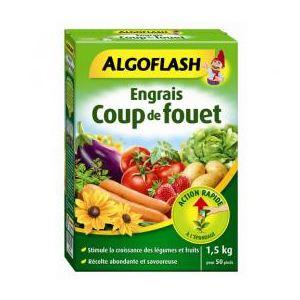 Image de Algoflash Engrais coup de fouet 1,5 kg