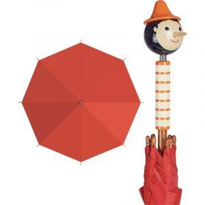 Vilac Parapluie Pinocchio de l'univers de Shinzi Katoh