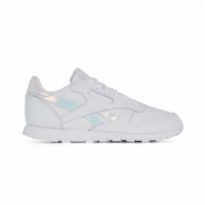 Reebok Chaussures enfant Classic Classic Leather blanc - Taille 36