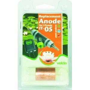 Velda Anode pour IT-05/?T-Flow 05