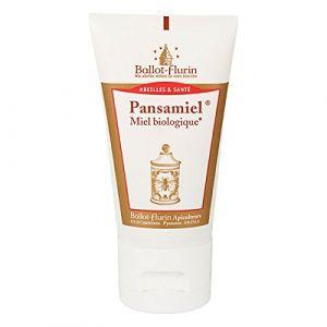 Ballot-Flurin Pansamiel miel bio en tube 30g