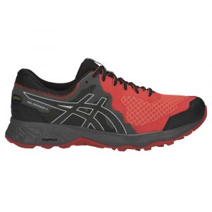 Asics Gel-Sonoma 4 GTX - Chaussures multisports taille 9, rouge