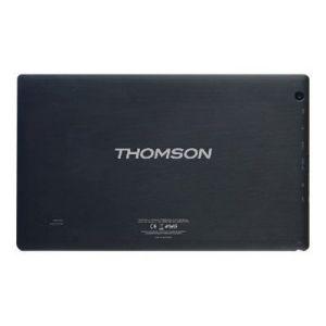 """Thomson Teo Prestige 10.1"""" - Tablette tactile 8 Go sous Android 5.0 (Lollipop)"""