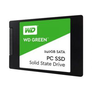 Western Digital WDS240G2G0A - SSD WD Green 240 Go SATA 6Gb/s