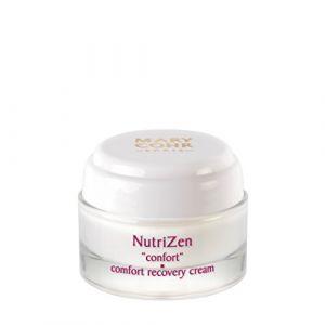 """Mary Cohr NutriZen """"confort"""" - Crème peaux sèches visage"""
