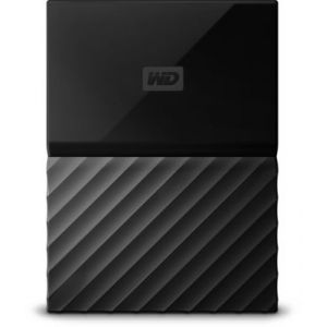 Western Digital WDBYFT0030BBK - Disque dur externe My Passport 3 To USB 3.0