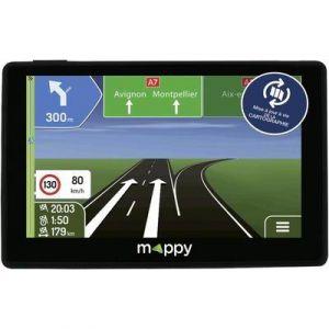Mappy Ulti E538T - GPS auto