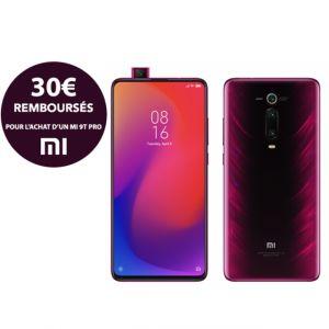 "Xiaomi MI 9T PRO 6.39"" 64 Go Rouge"