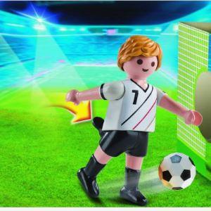 Playmobil 4729 - Joueur équipe Allemagne