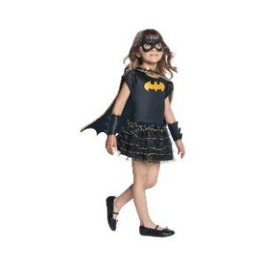 Rubie's Déguisement Batgirl (3-4 ans)
