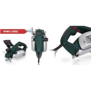 Varo POWXQ5502 - Rabot électrique 800W