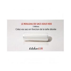 Harper Sac pour machine à emballer sous-vide Cuiso Seal