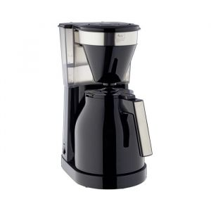 Melitta Cafetière isotherme Easy Top Therm II 1023-08 Noir