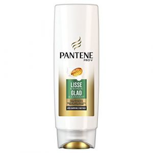 Pantene Soin après-shampooing - Lisse