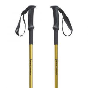 Black Diamond Bâtons de randonnée Black-diamond Trail Sport 3 2 Units - No Color - Taille 80-140 cm