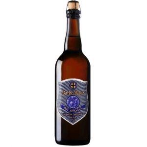 Melusine Barbe Bleue - Bière Brune - 75 cl - 7 %