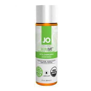 System Jo Organic lubrifiant 75 ml