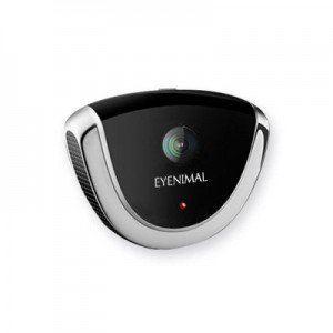 Image de Eyenimal VideoCam - Caméra numérique pour chien et chien