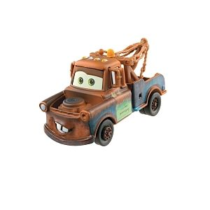 Mattel Véhicule Martin (FJH92) Cars 3